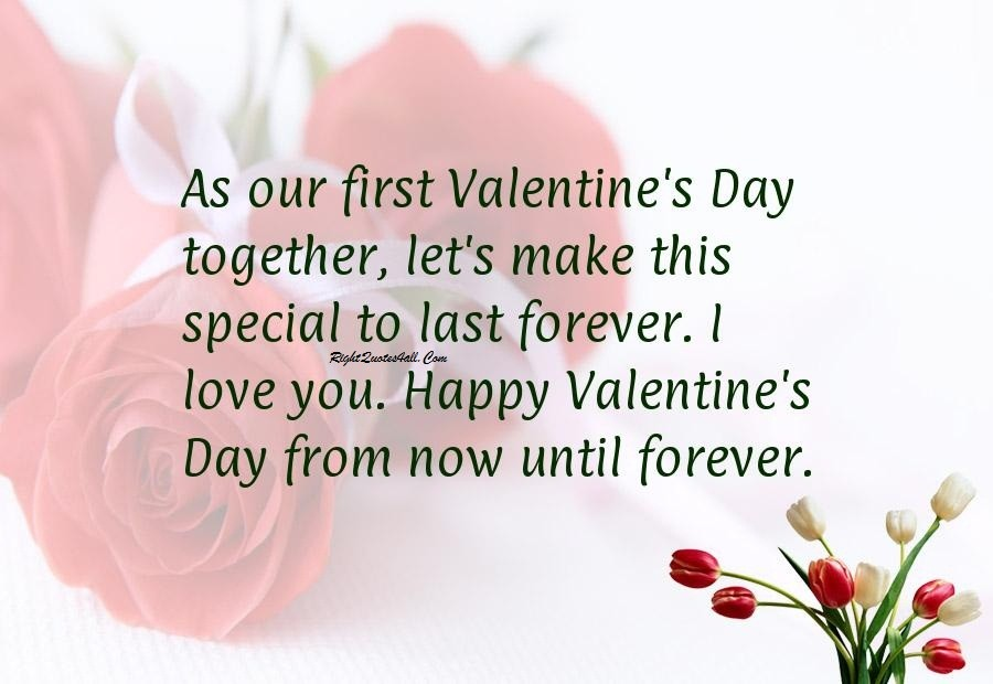 Top Cute Valentines Day Quotes