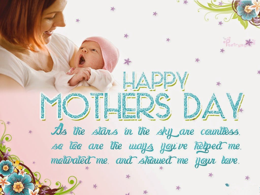 Few More Happy Mothers Day 2019 Wishes