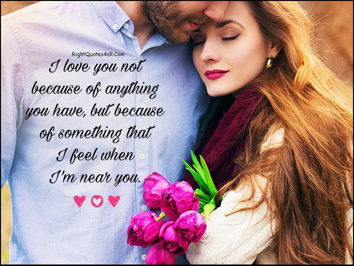 Valentines Day Quotes For Him - Amazing 100+ Valentines