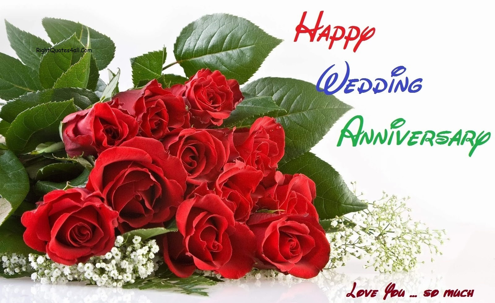 Happy Marriage Anniversary Wishes For Brother