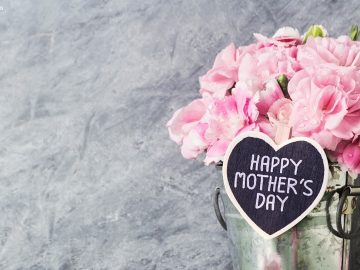 Happy Mothers Day Greetings