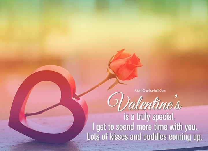 Love Messages For Your Valentine