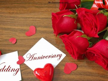 Anniversary Wishes Quotes to Sister