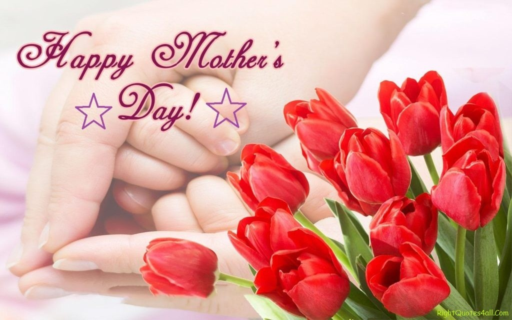 Best Happy Mothers Day Quotes