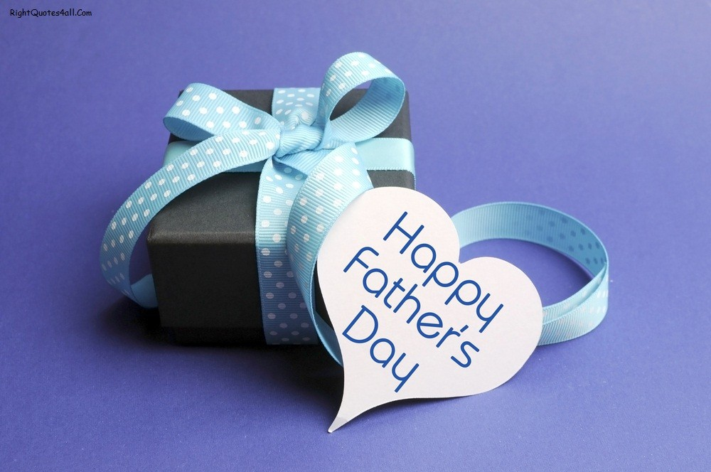 Cute Father's Day Quotes