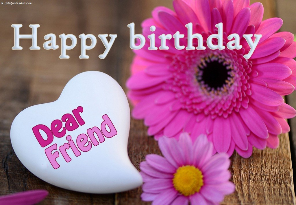 Happy Birthday My Beautiful Friend Messages Quotes And Wishes