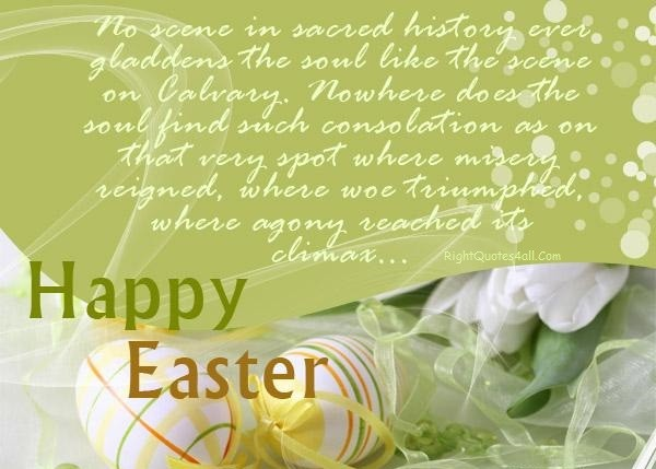 Happy Easter Wishes for Friends