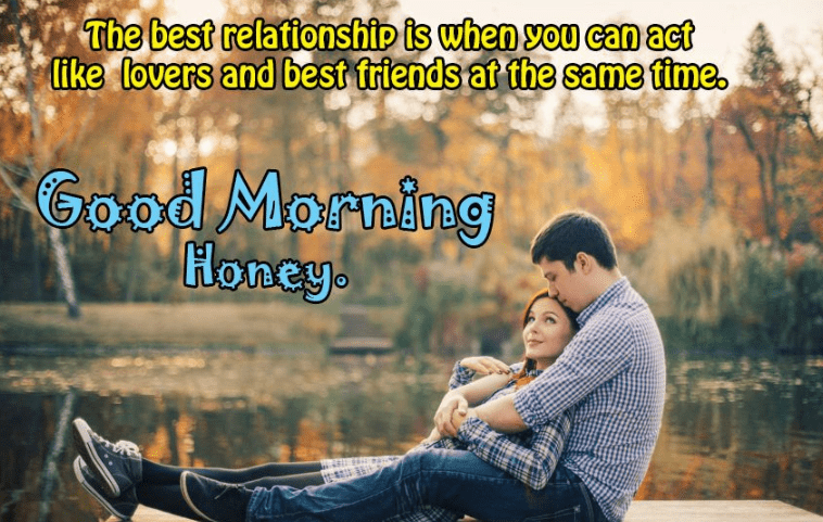 Great Good Morning Quotes For Him