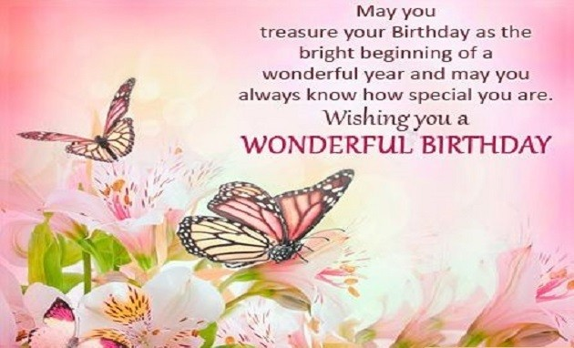 Heart Touching Birthday Wishes for Mothers