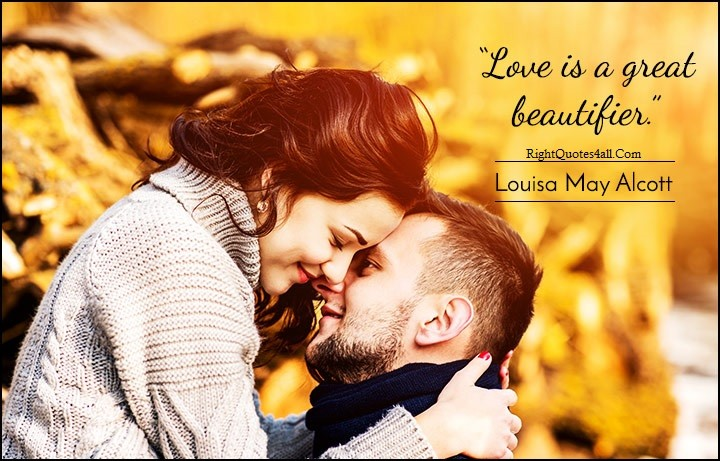 Quotes On Love With Images