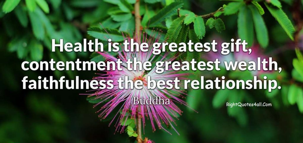 Best Health Sayings And Health Quotes - Inspirational Health