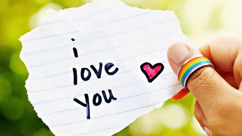 A list of best romantic love