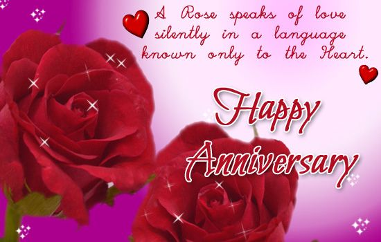 Top Marriage Anniversary Wishes