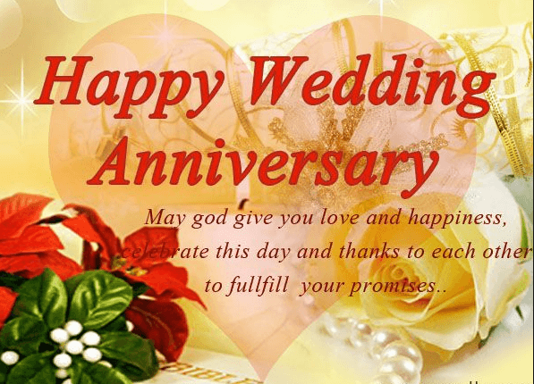 Wedding Anniversary Quote And Messeges