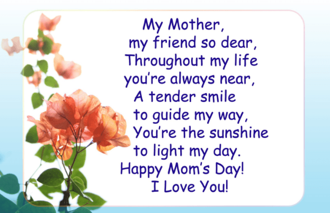 All Time Best Happy Mothers Day