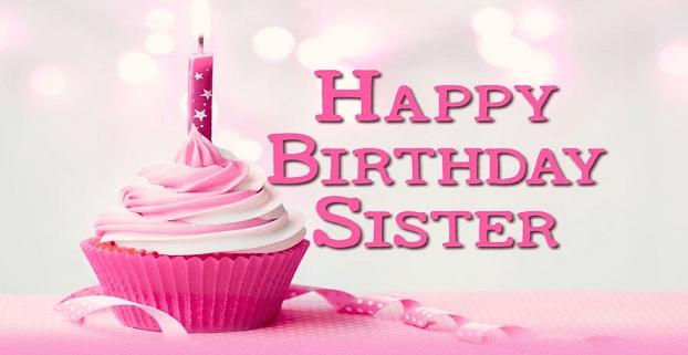 Happy Birthday Sister Quotes HAPPY BIRTHDAY SISTER QUOTES AND WISHES Happy Birthday Sister Quotes