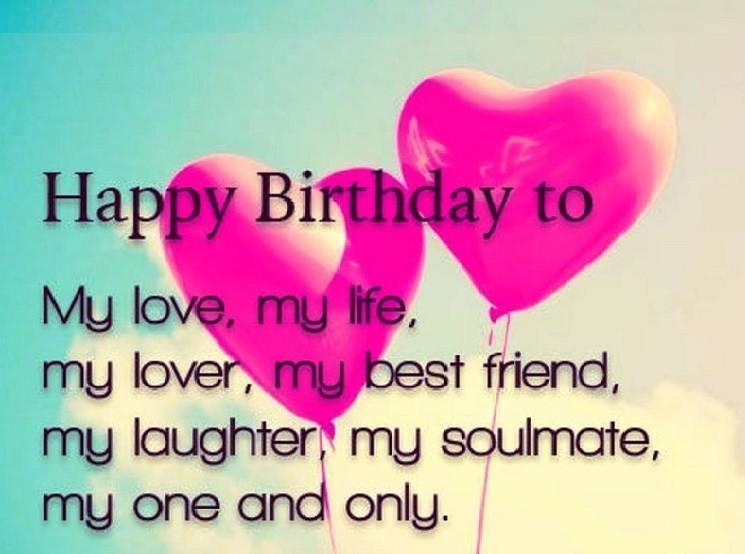 Heart Touching Happy Birthday