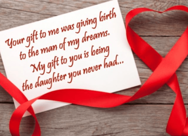 Love Messages For Mother