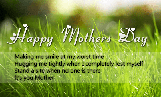 Mothers Day Quotes Inspiration