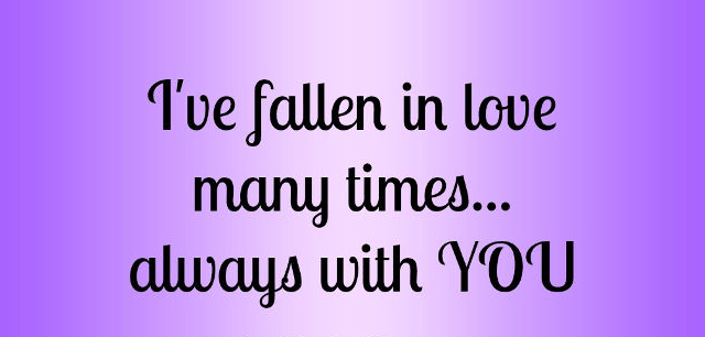 110+ Really Cute Love Quotes for Him & Cute Short Love ...