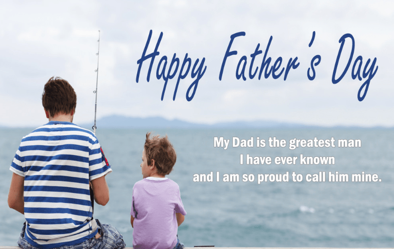 Happy Fathers Day Quotes Pic