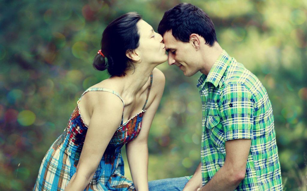 Cute Love Couples
