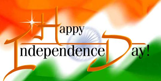 Indian Independence Day Messages