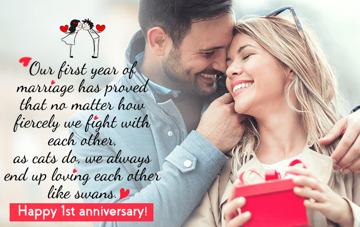 Anniversary Quotes For Wife
