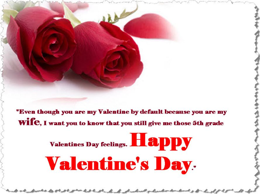 Beautiful Valentines Day Quotes