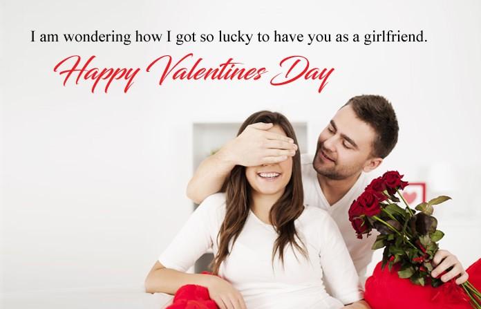 Happy Valentines Greetings