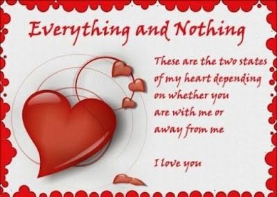 Happy valentine to you