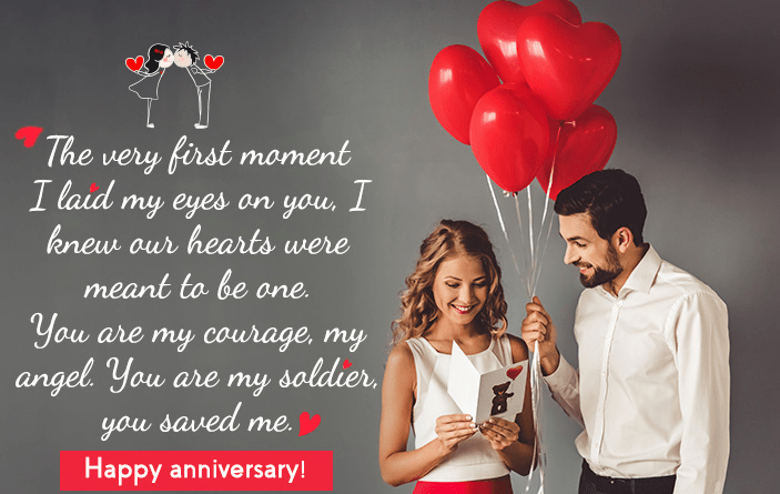 What to Write in Anniversary Card to Wife
