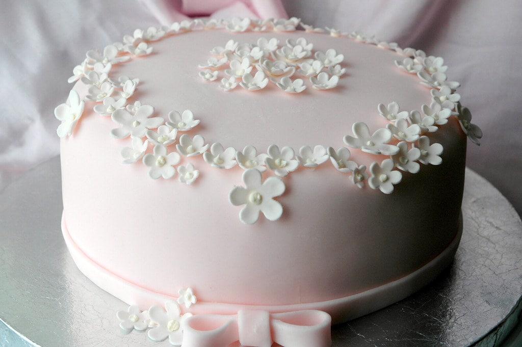 Cake For Mom Birthday