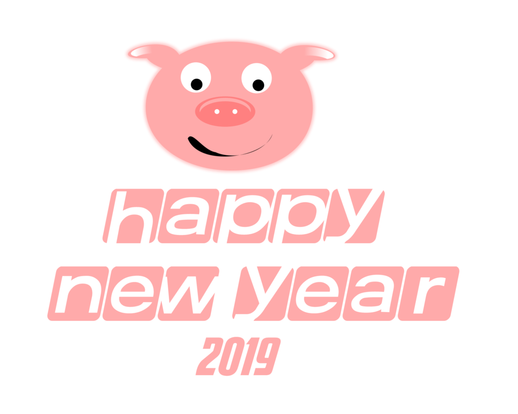 Cute Happy New Year 2019 Images