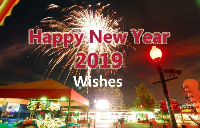 Download Happy New Year Greetings