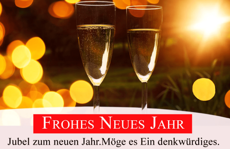 Frohes Neues Jahr Quotes 2019