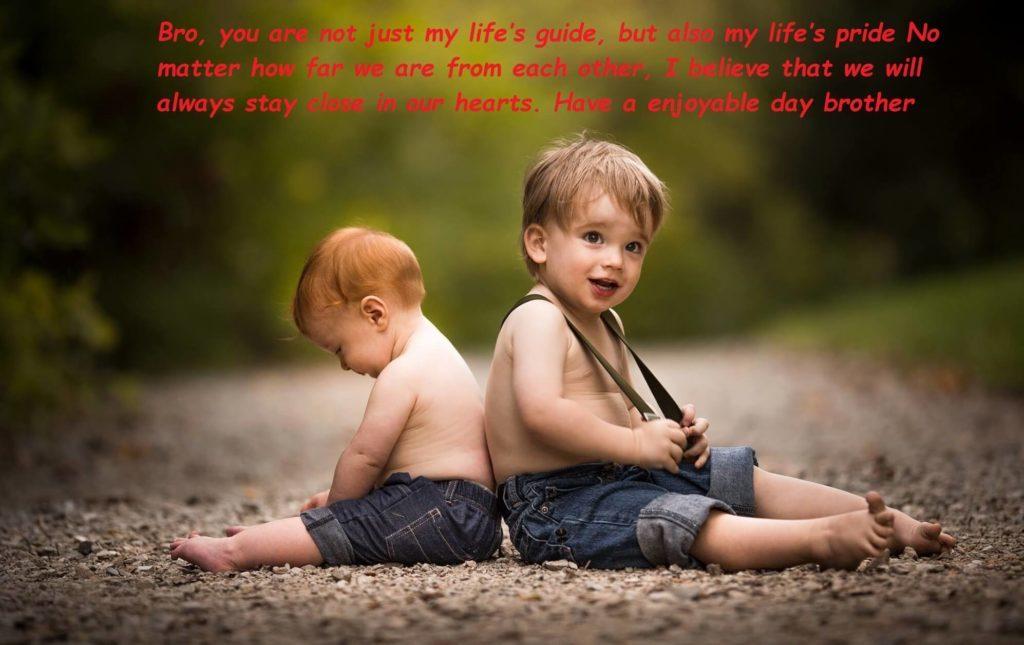 Happy Birthday Best Wishes For Bro