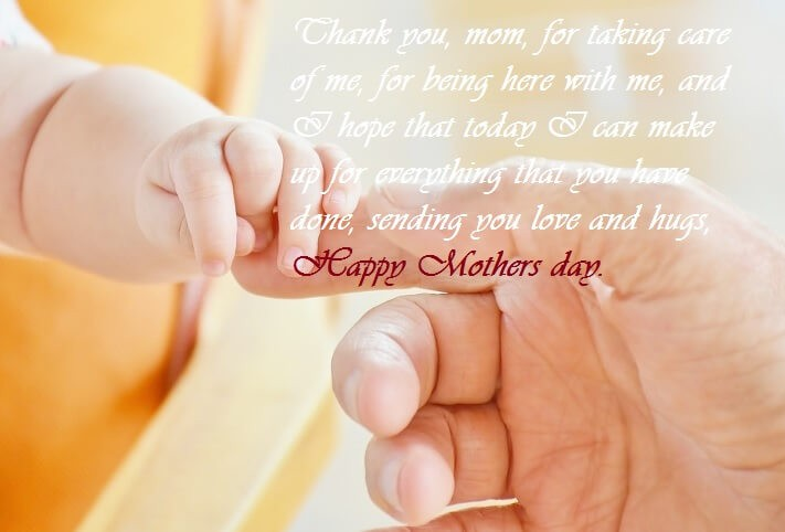 Happy Mother's Day 2019 Wishes Pictures