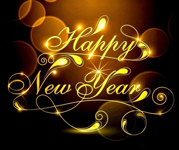 Happy New Year To All 21