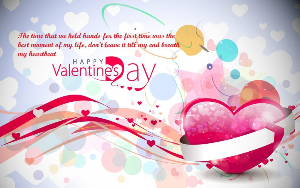 Happy Valentine's Day 2019 Greeting Cards Best Wishes