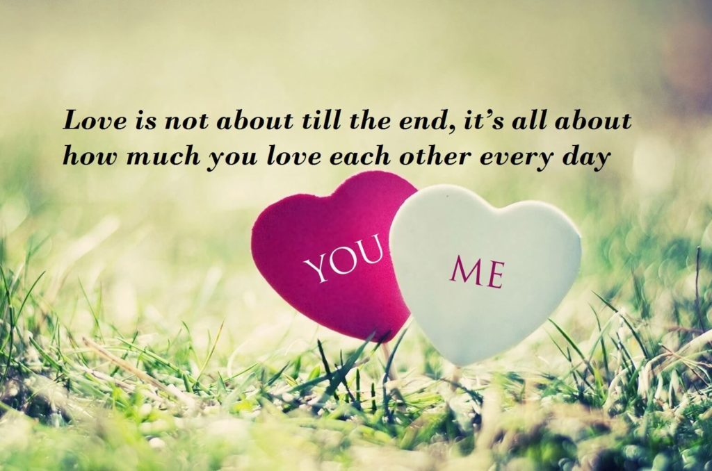 Love Quotes For My Darling