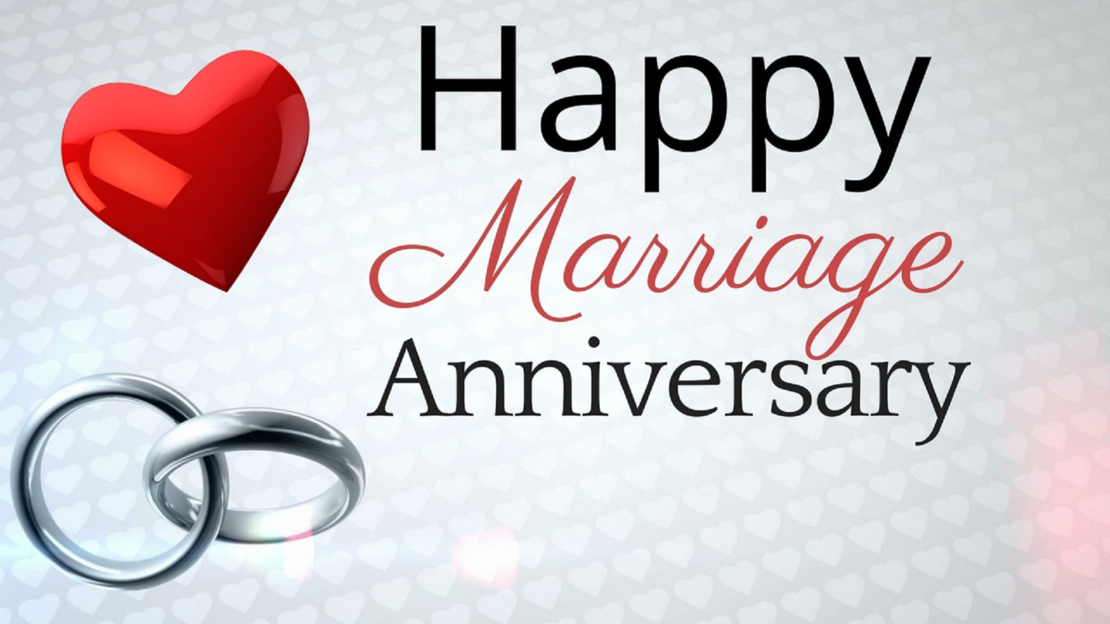 Marriage Anniversary Greeting Cards For Couple