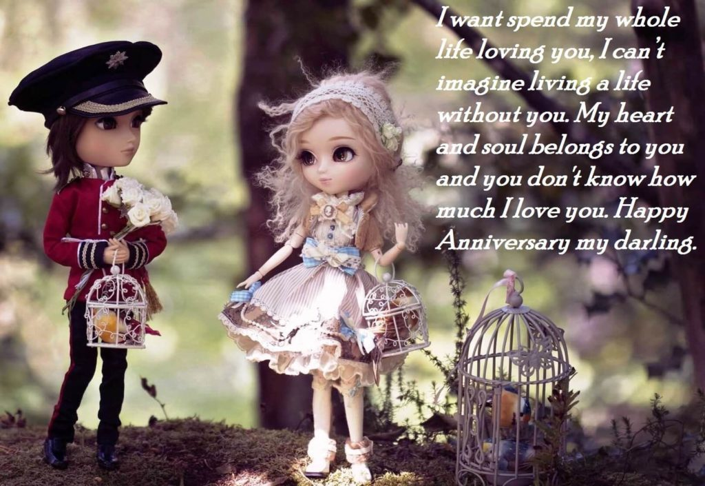Marriage Anniversary Quotes Wishes For Wife
