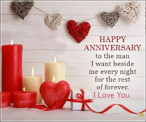 marriage anniversary cute cake love quotes for hubby