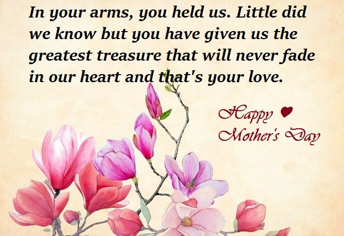 Mothers Day Love Wishes Images