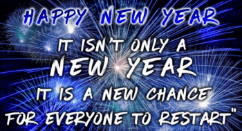 New Year Sad Quotes