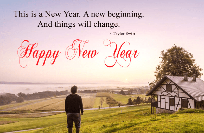 True New Year Quotes Images