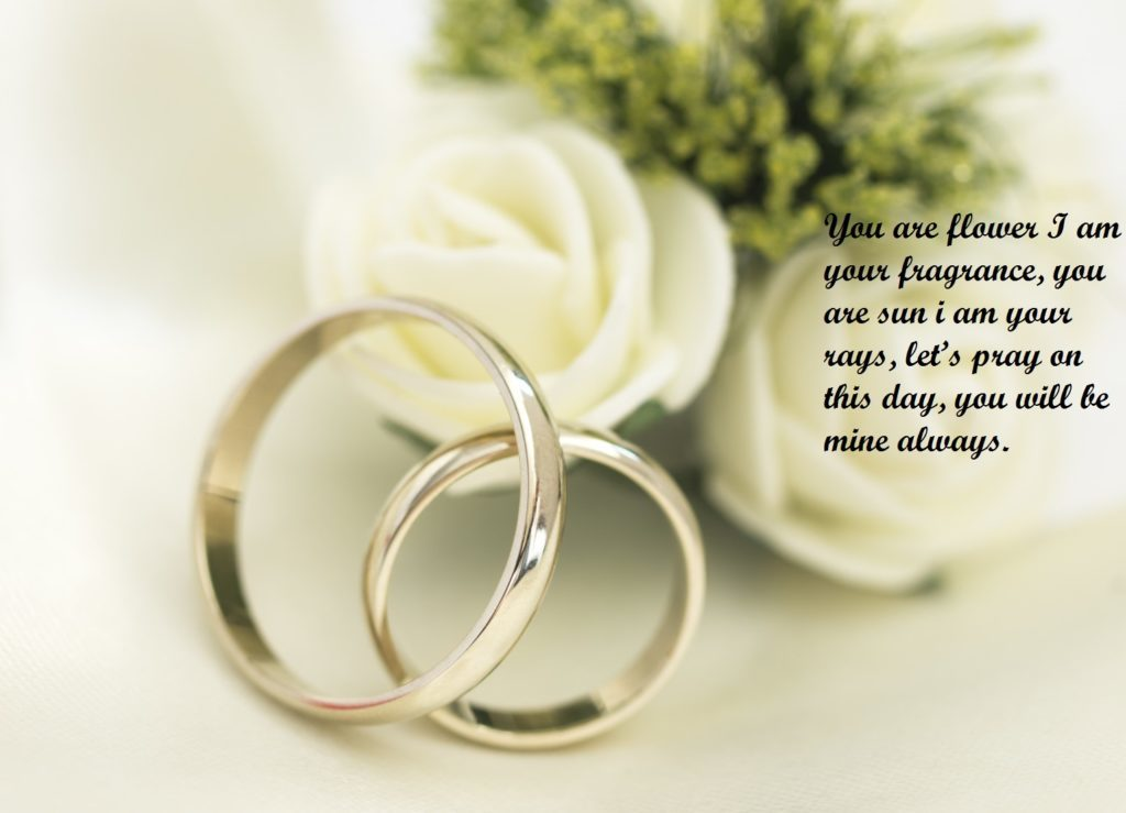 Wedding Anniversary Ring Images Wishes For Couple