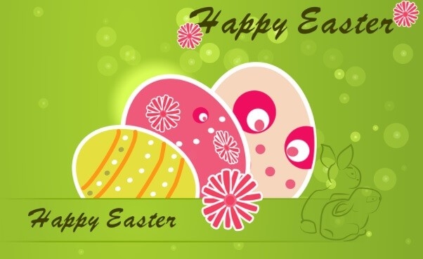 Happy Easter Greeting Cards Images