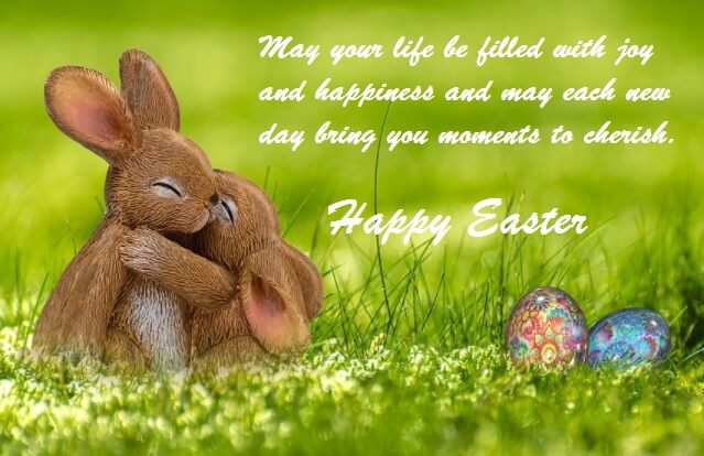 Happy Easter Greeting Cards Wishes